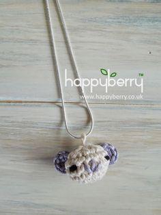 Happy Berry Crochet: Free crochet patterns at HappyBerry