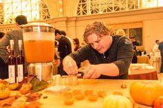 Fall Harvest Punch | CUESA http://www.cuesa.org/recipe/fall-harvest-punch