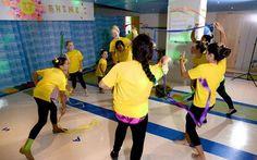 Playing is kids' No. 1 job for development, socialization (Miami Herald)