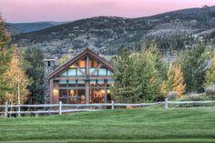 Breckenridge House Rental: 50% Off For Christmas! Beautiful Home, Hot Tub, Views: Apres Ski Retreat | HomeAway
