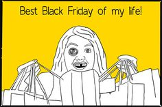 Love Black Friday!!