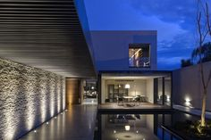 GR House / Elías Rizo Arquitectos