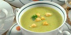 Krem juha od povrća