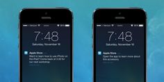 Apple Rolls Out iBeacon In All Stores