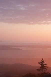 Cadillac Mountain | 24 Reasons Everyone Should See Maine Before They Die