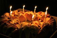 DEC 13 ST LUCIA  Shower of Roses: Plenty of Ideas for Celebrating St. Lucia Day!