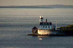 Rhode Island.  #VisitRhodeIsland