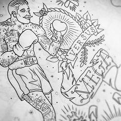 Tattoo On Pinterest