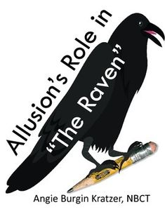 "Allusion's Role in ""The Raven"" {Three Exercises} This product takes students through three exercises to help them make connections and apply their knowledge.  $"