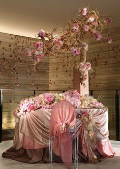 Fancy wedding & receptions - tabletops-ss2010-13