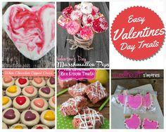 5 Easy #ValentinesDa