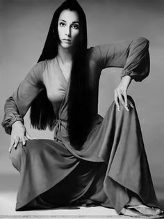Cher.......... Beautiful