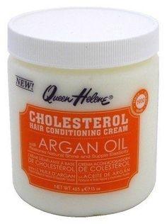 Queen Helene Cholesterol Cream