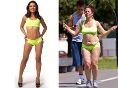 Clare Nasir's transformation -This is so inspiring!!!