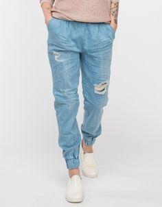 / Layover Pants