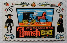 Pennsylvania Dutch Country ~ Lancaster, PA