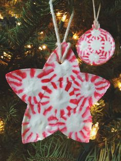 Peppermint Candy Chr