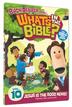 Whats In The Bible V