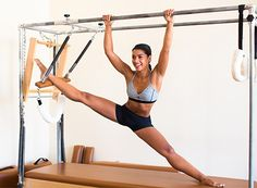 Hannah Bronfman spills on the fitness classes you must try