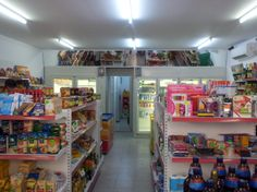 #Magazin-ul alimentar ADA, din Calarasi, Prelungirea Sloboziei nr. 26 - un #minimarket cu gama completa de produse si o suprafata de desfacere de circa 100 mp, a ales o solutie la cheie pentru #retail de la Magister, cu vanzare prin #software SmartCash ECR.  Iata schita completa de dotare a magazinului: http://www.magister.ro/portfolio/magazin-alimentar-ada-calarasi/