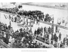 - Lake Placid, New York USA - 1932 Winter Olympic Games
