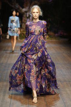 Dolce&Gabbana Winter