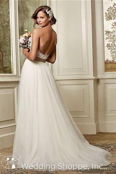 Wtoo Bridal Gown Agatha / 13704