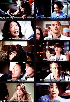 when you watch Grey's