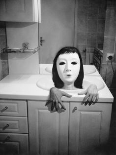 SO creepy!