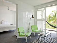 A Midcentury Classic Is Reborn in Acapulco : Remodelista