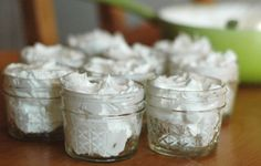 DIY body butter w/essential oils