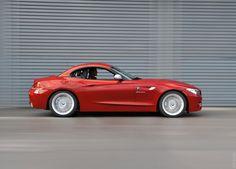 design pure, bmw roadster, scrapbooks, beauti car, 2011 bmw, bmw z4, z4 design