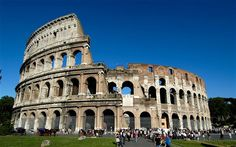 Rome, Italy... been there seen that would def go again