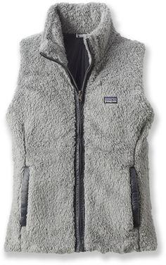 Patagonia Los Lobos Vest - Women's - SMALL at REI.com Gray $70