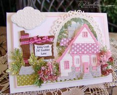 ~The Stamp Whisperer~ by Blooms in a Box - Cards and Paper Crafts at Splitcoaststampers