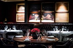 Restaurant review: City of London steakhouse New Street Grill combines the trappings of a classic New York eaterie with some genuinely superb food.