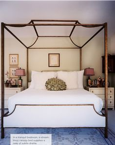 love that bed!