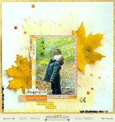 Fall in love - Scrapbook.com