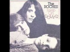 "the roches ""losing true"""