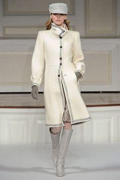 #Oscar de la Renta #fashion