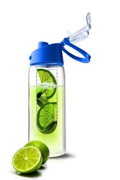 Infuse Your Water | Homemade vitamin water