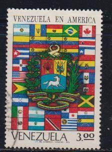 VENEZUELA EN AMERICA