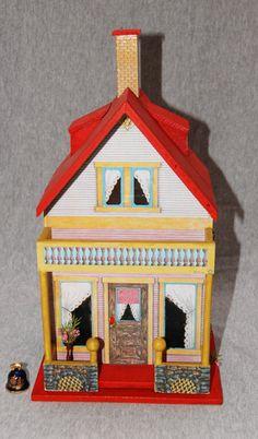 Mott Dollhouse