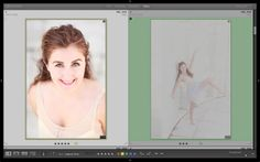 Making Sense of Lightroom's Grid View
