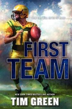 J FIC GRE. The companion novel to New Kid, where Brock is in another new town after being on the run with his dad again, and this time, he joins the football team.