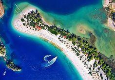Turkey's Best Beaches