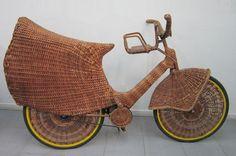 basket bike