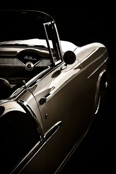 1955 Chevy Bel-Air