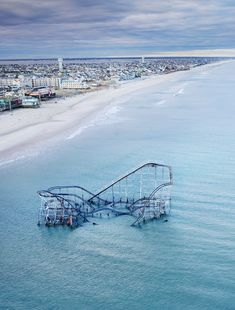 Rising Waters: Photographs of Sandy / Stephen Wilkes