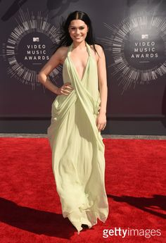 Singer Jessie J attends the 2014 MTV Video Music Awards at The Forum on August 24, 2014 in Inglewood, California. (Photo by Jason Merritt/Getty Images for MTV)